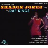 Dap Dippin with the Dap Kings by Martin Perna
