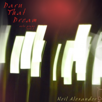 Darn That Dream: Solo Piano Vol. 1
