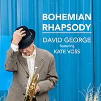 "Trumpeter David George Releases A New Jazz Take On ""Bohemian Rhapsody"""