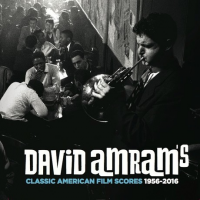 Album Classic American Film Scores 1956-2016 by David Amram