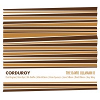 Album Corduroy by David Ullmann