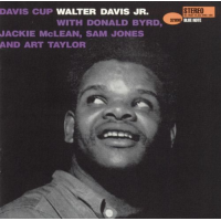 "Read ""Walter Davis Jr.: Davis Cup - 1959"" reviewed by Marc Davis"