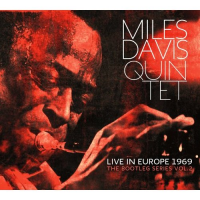 Live in Europe 1969 The Bootleg Series Vol 2