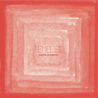 Album Dawn Clement Tempest/Cobalt by Charlie Smith
