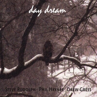 Day Dream - Steve Rudolph, Phil Haynes, Drew Gress