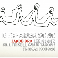 Jakob Bro: Jakob Bro: December Song