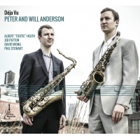 Album Deja Vu by Peter and Will Anderson