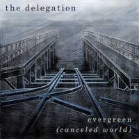 "Read ""Evergreen (Canceled World)"" reviewed by Dave Wayne"