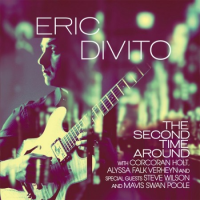 Album The Second Time Around by Eric DiVito