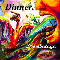 Album Dinner. by Ethan Mitchel Stern