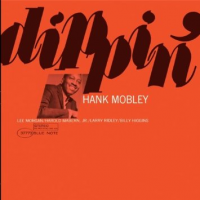 "Read ""Hank Mobley: Dippin' – Blue Note 4209"" reviewed by Marc Davis"