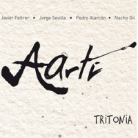 Aarti:Tritonia by Javier Feltrer