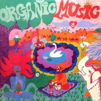Don Cherry: Don Cherry: Organic Music Society