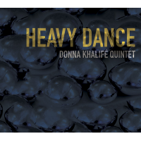 Album Heavy Dance by Donna Khalife
