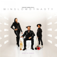 "Read ""Dontae Winslow & Winslow Dynasty: Enter The Dynasty"" reviewed by Dave Wayne"