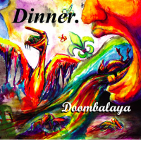 "Read ""Dinner"" reviewed by Chris M. Slawecki"