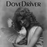 Album DoveDriver EP by Teddy Presberg