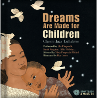 Storybook - Music CD Release:  Dreams Are Made For Children