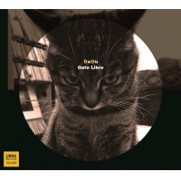 Album DuDu by Gato Libre