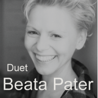 Duet by Beata Pater