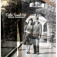 Estelle's Farewell Gift (Benje Daneman)