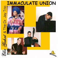 Album Immaculate Union by Ella Gahnt