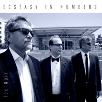 Album TechNoir by Ecstasy In Numbers