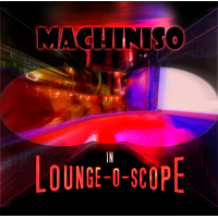 Album In Lounge-O-Scope by Anne-Lise Larsen