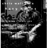 Album Many Names EP by Chris Wallace