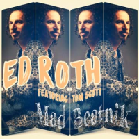 Mad Beatnik (feat. Tom Scott)