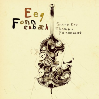 Album Eeg-Fonnesbaek by Sinne Eeg