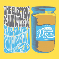 The Electric Peanut Butter Company: Trans-Atlantic Psych Classics Vol 1