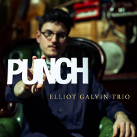 Album Punch by Elliot Galvin