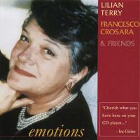 Francesco Crosara: EMOTIONS