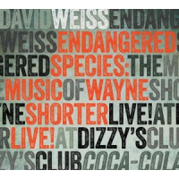 Endangered Species: The Music of Wayne Shorter