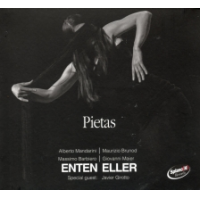 Album Pietas by Enten Eller