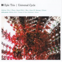 "Read ""Universal Cycle"" reviewed by Eyal Hareuveni"