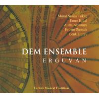 DEM Ensemble: Erguvan