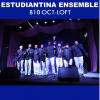 Album B10 Oct-Loft by Estudiantina Ensemble