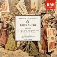 British Composers, Ethel Smyth