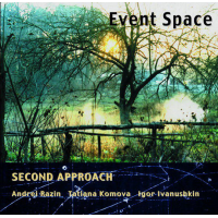 Album Event Space by The Second Approach Trio