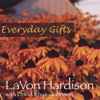 Album Everyday Gifts by LaVon Hardison