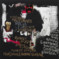 Robert Glasper, Miles Davis: Everything's Beautiful
