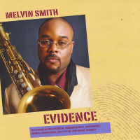 Album Evidence by Melvin Smith