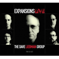"Read ""Expansions Live"" reviewed by Alberto Bazzurro"