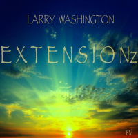 Album Extensionz by Larry Washington