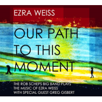 Album Our Path To This Moment by Ezra Weiss