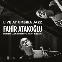 Live at Umbria Jazz