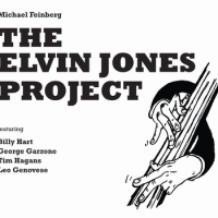 Michael Feinberg: Michael Feinberg: The Elvin Jones Project