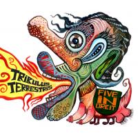 Album Tribulus Terrestris by Ramon Fossati